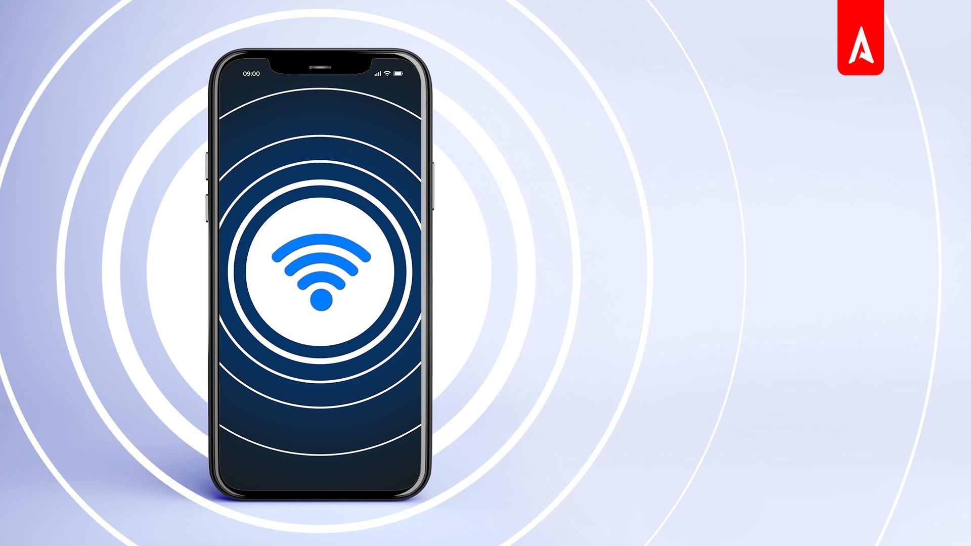Лайфхаки с «Альфатагом»: как использовать телефон вместо роутера для настройки оборудования